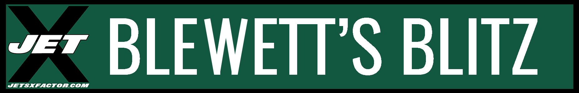 Blewett Blitz